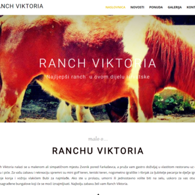 ranch viktoria