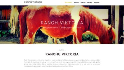 ranch viktoria